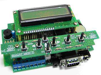 Электроника и автоматика для дома своими руками